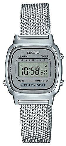 CASIO カシオ 腕時計 デジタル LA670WEM-7JF レディス 国内正規品