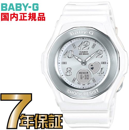 BGA-100-7B3JF Baby-G レディース カシオ正規品 Baby-G