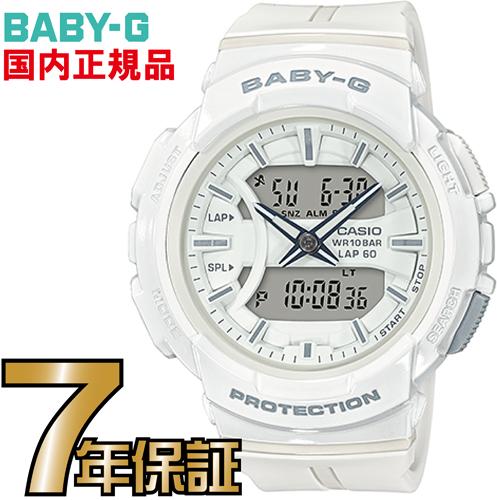 BGA-240BC-7AJF Baby-G レディース カシオ正規品 Baby-G