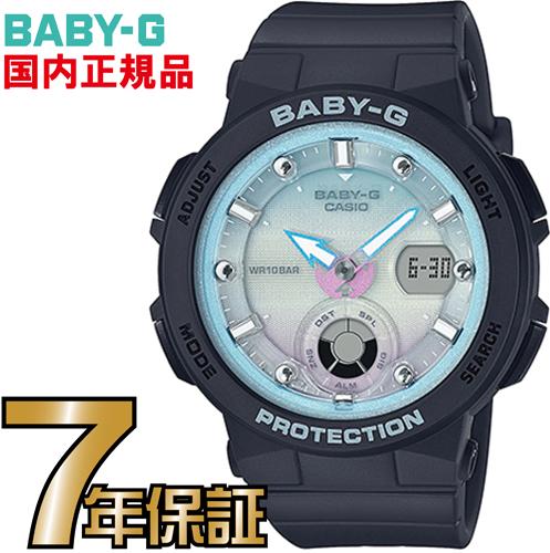 BGA-250-1A2JF Baby-G レディース カシオ正規品 Baby-G