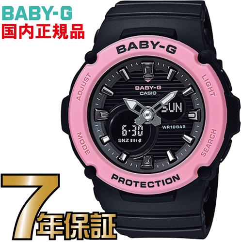 BGA-270-1AJF Baby-G レディース カシオ正規品 Baby-G