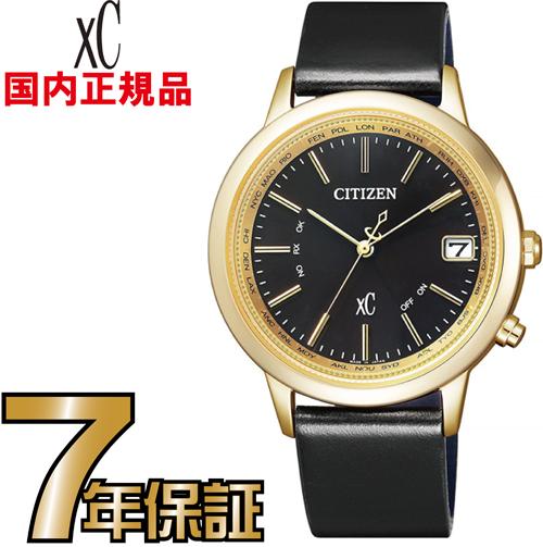 シチズン クロスシー CB1102-01F プティローブノアー ティタニアライン ハッピーフライト エコドライブ 電波 CITIZEN レディース 腕時計 【送料無料】【レビューで7年保証】