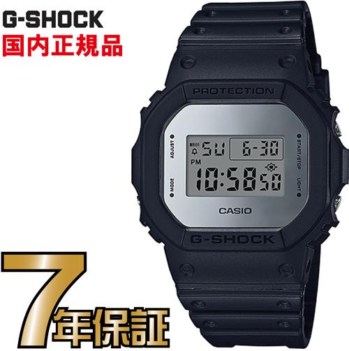 G-SHOCK Gショック DW-5600BBMA-1JF CASIO 腕時計 【国内正規品】 メンズ