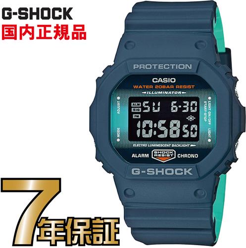 G-SHOCK Gショック DW-5600CC-2JF CASIO 腕時計 【国内正規品】 メンズ