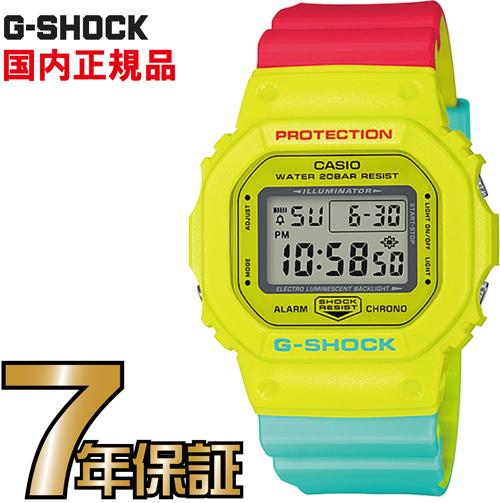 G-SHOCK Gショック DW-5600CMA-9JF CASIO 腕時計 【国内正規品】 メンズ