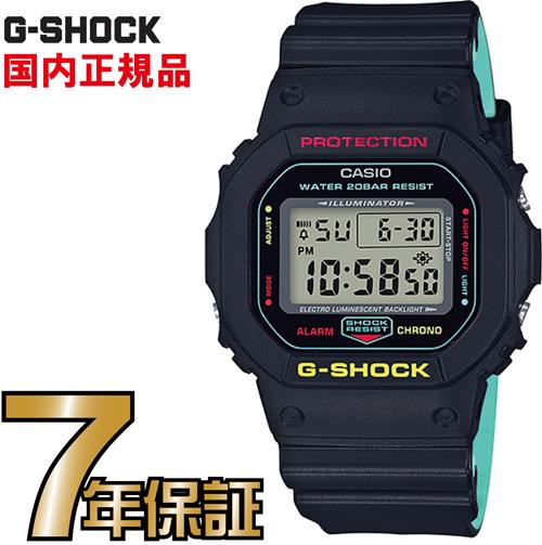 G-SHOCK Gショック DW-5600CMB-1JF CASIO 腕時計 【国内正規品】 メンズ