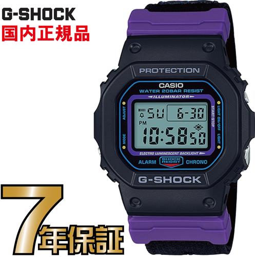 G-SHOCK Gショック DW-5600THS-1JR CASIO 腕時計 【国内正規品】 メンズ