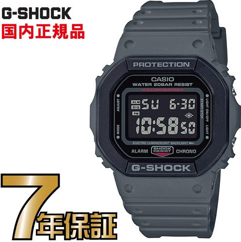 G-SHOCK Gショック DW-5610SU-8JF CASIO 腕時計 【国内正規品】 メンズ