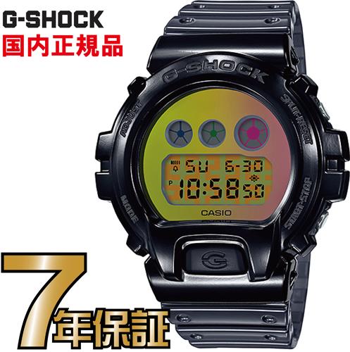 G-SHOCK Gショック DW-6900SP-1JR CASIO 腕時計 【国内正規品】 メンズ