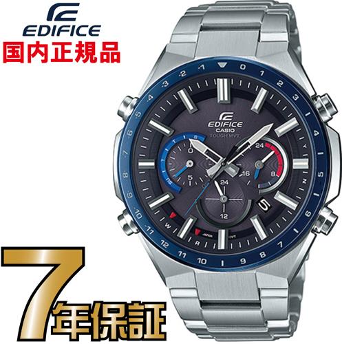 カシオ エディフィス EQW-T660DB-1BJF 【送料無料】カシオ正規品