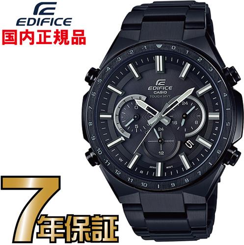 カシオ エディフィス EQW-T660DC-1AJF 【送料無料】カシオ正規品