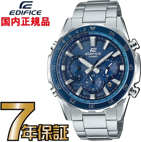 カシオ エディフィス EQW-T670DB-2AJF 【送料無料】カシオ正規品