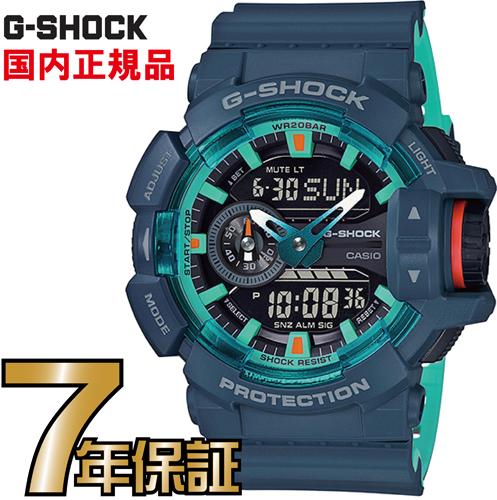G-SHOCK Gショック アナログ GA-400CC-2AJF CASIO 腕時計 【国内正規品】 メンズ