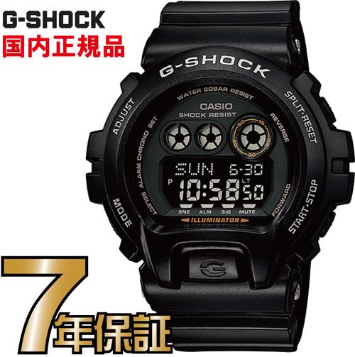 G-SHOCK Gショック GD-X6900-1JF CASIO 腕時計 【国内正規品】 メンズ タフネスデザインと基本性能を進化させたGD-X6900のNewカラーが登場。