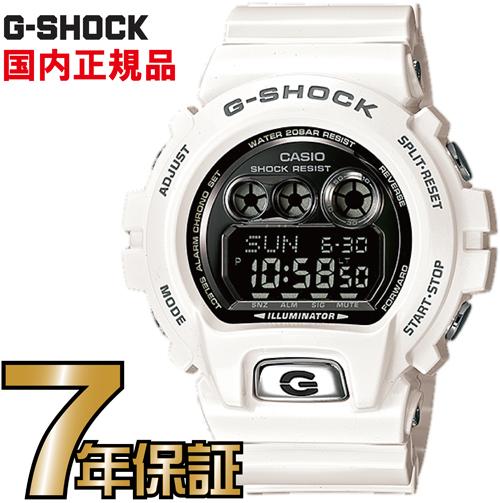 G-SHOCK Gショック GD-X6900FB-7JF CASIO 腕時計 【国内正規品】 メンズ 【送料無料】 タフネスデザインを象徴する大型のケースを採用したNewモデルX6900が登場