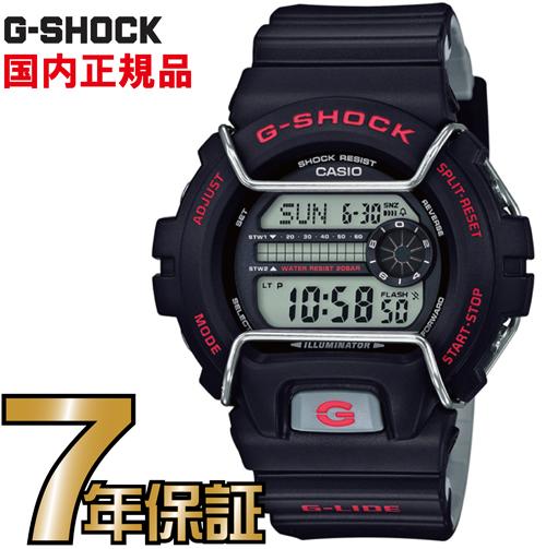 G-SHOCK Gショック GLS-6900-1JF 腕時計 ジーショック カシオ