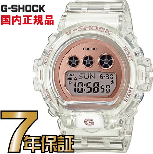 G-SHOCK Gショック GMD-S6900SR-7JF ミッドサイズモデル カシオ 腕時計 【国内正規品】 メンズジーショック 【送料無料】