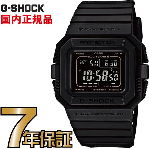 G-SHOCK Gショック 電波時計 GW-5510-1BJF タフソーラー 電波 ソーラー カシオ 腕時計 電波腕時計 【国内正規品】 メンズ ソーラー電波時計 ジーショック 【送料無料】 電波 ソーラー
