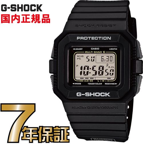 G-SHOCK Gショック 電波時計 GW-5510-1JF タフソーラー 電波 ソーラー カシオ 腕時計 電波腕時計 【国内正規品】 メンズ ソーラー電波時計 ジーショック 【送料無料】 電波 ソーラー