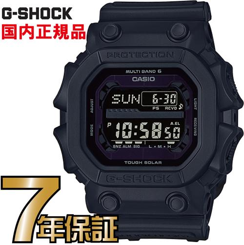 G-SHOCK Gショック GXW-56BB-1JF カシオ 電波時計 タフソーラー 電波 ソーラー 腕時計 電波腕時計 【送料無料】 G-SHOCK カシオ 正規品 Gショック GX Series ジーエックスシリーズ