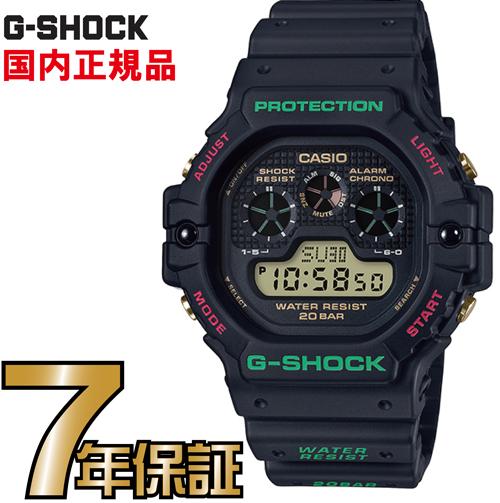 G-SHOCK Gショック DW-5900TH-1JF CASIO 腕時計 【国内正規品】 メンズ
