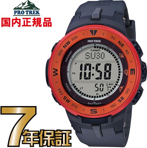プロトレック PRG-330-4AJF PROTREK タフソーラー カシオ 腕時計 【国内正規品】