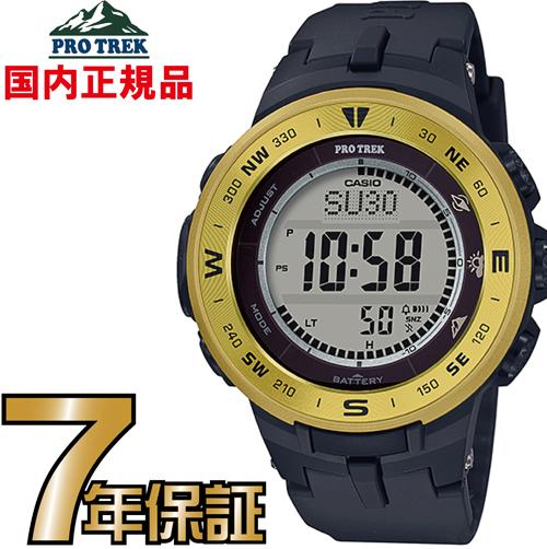 プロトレック PRG-330-9AJF PROTREK タフソーラー カシオ 腕時計 【国内正規品】