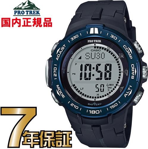 プロトレック カシオ PROTREK PRW-3100YB-1JF 電波時計 タフソーラー 電波ソーラー 腕時計 電波腕時計