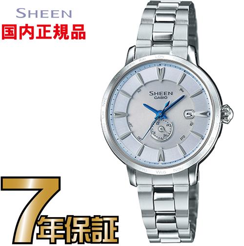 カシオ SHEEN シーン SHW-1800D-2AJF 電波時計 【送料無料】CASIO カシオ正規品