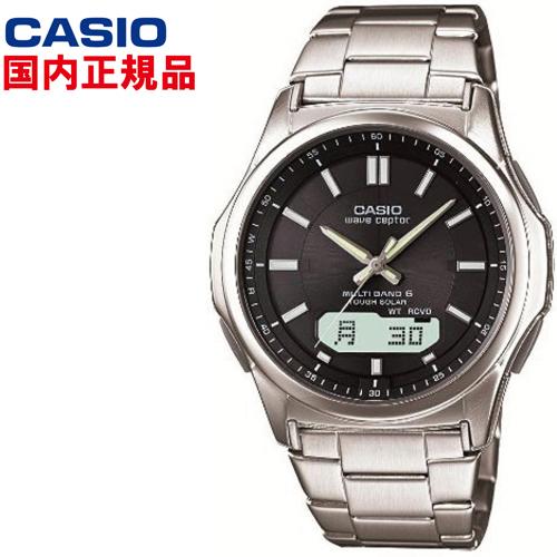 電波時計 タフソーラー 腕時計 カシオ 電波 ソーラー 電波腕時計 ソーラー電波時計 【国内正規品】 ソーラー腕時計 CASIO カシオ正規品 ソーラー電波時計 WVA-M630D-1AJF