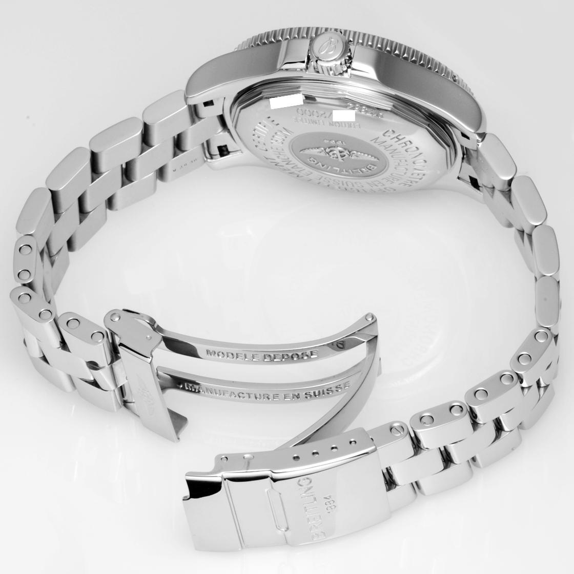 BRIGHT環A17364超級市場大海42深淵柳丁SS世界2000條限定自動卷人《罕見的罕見的型號!》