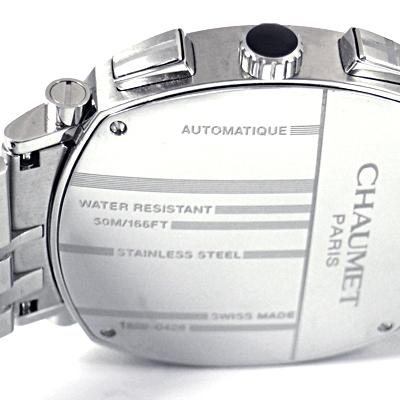 表演棉蘭D GMT W11692-32A人SS呼吸AUTO黑色