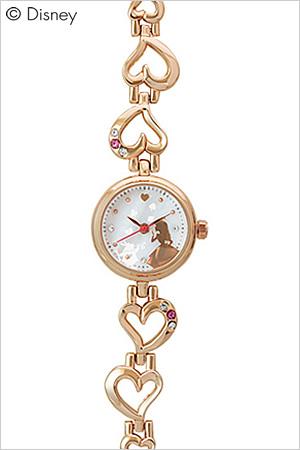 ディズニー 腕時計 キッズ ウォッチ アリス WD-D01-AW アリス腕時計[入学祝い 入園祝い][プレゼント ギフト][卒業 入学 進級 就職 祝い 小学生 中学生 高校生 春]