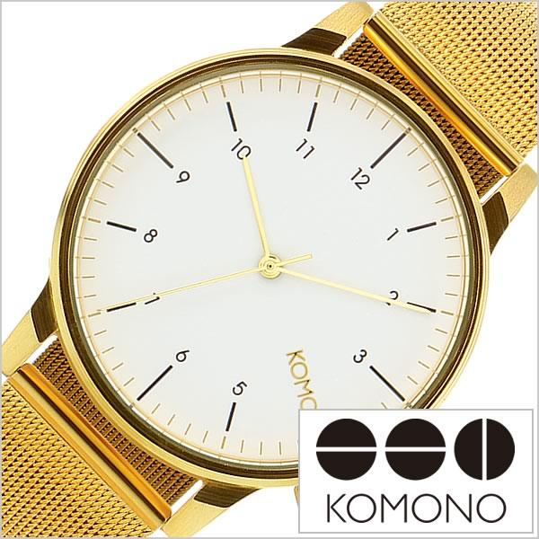 bfa1dad2b2 [あす楽]コモノ腕時計KOMONO時計KOMONO腕時計コモノ時計ウィンストンロイヤルWINSTONROYALEメンズ