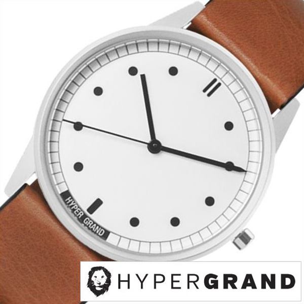 a1ef20504db4 ハイパーグランド腕時計HYPERGRAND時計HYPERGRAND腕時計ハイパーグランド時計 ゼロワンナトークラシックレザー01NATOCLASSICLEATHERメンズ