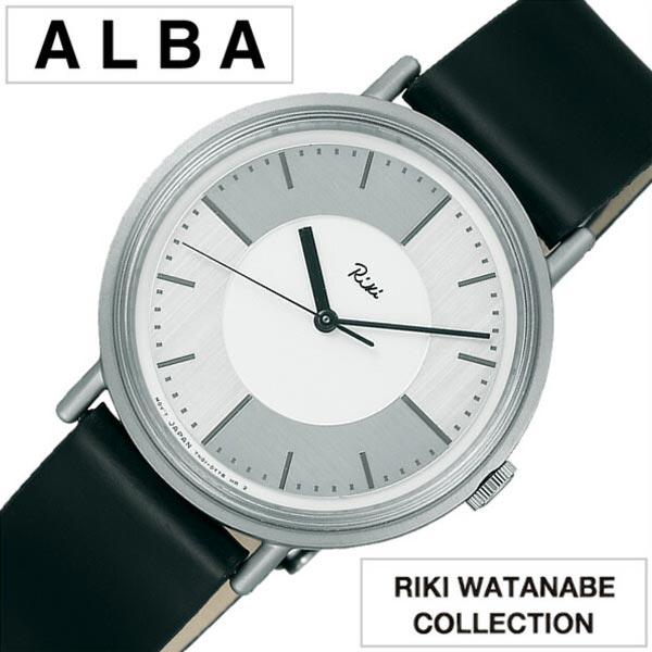 f538999a5a6 セイコーアルバ腕時計SEIKOALBA時計SEIKOALBA腕時計セイコーアルバ時計 リキワタナベコレクションRIKIWATANABECOLLECTIONメンズ/