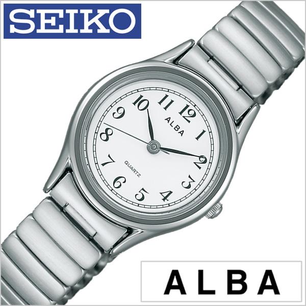 5年保証対象 国内正規品 SEIKO ALBA時計 セイコーアルバ腕時計 ALBA 腕時計 セイコー アルバ 時計 SEIKOALBA時計 レディース ホワイト AQHK439 新入荷 流行 メタル 大学生 激安通販販売 スタンダード 正規品 就職 卒業 中学生 入学 アナログ シルバー 祝い ギフト プレゼント 高校生 社会人
