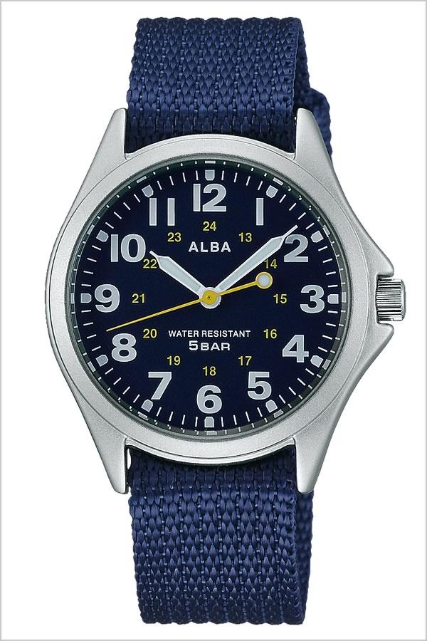 SEIKO/セイコー アルバ 腕時計(AQPK402)