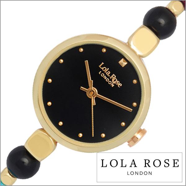 ローラローズ 腕時計 フレンドシップ Lola Rose 時計 Friendships レディース ブラック LR4016 正規品 人気 ロンドン ブランド セレブ アクセサリー おしゃれ ファッション ブレスレット かわいい モード ブルー レッド ゴールド プレゼント ギフト 送料無料 入試 受験