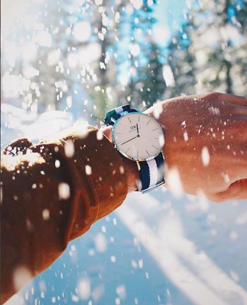 ダニエルウェリントン 腕時計 40mm Daniel Wellington 腕時計 ダニエル ウェリントン 時計 クラシック ローズゴールド シルバー CLASSIC 40mm メンズ レディース 男女兼用腕時計 オフホワイト ファッション 人気 定番 DW  プレゼント ギフト 夏