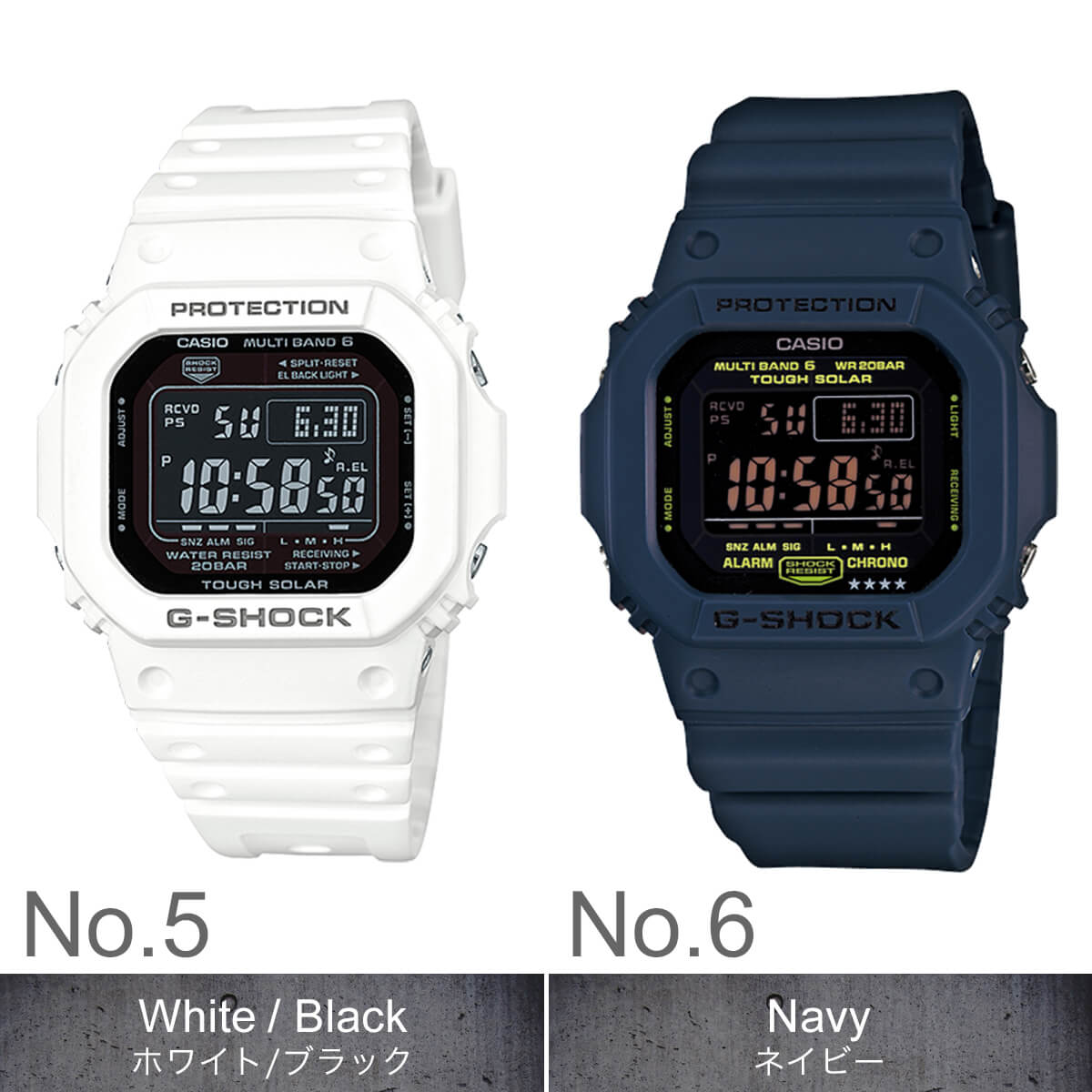Watch Lab Casio Clock G Shock Gd X6900ht 2 Resin Band Blue Men Black Gw M5610 1bjf Digital Tough Solar Radio Time Signal Liquid Crystal Waterproofing