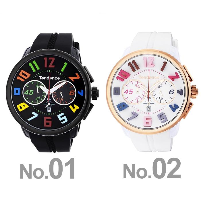 wholesale dealer b47cb 29258 テンデンス 時計 ガリバーラウンドレインボー TENDENCE 腕時計 ...