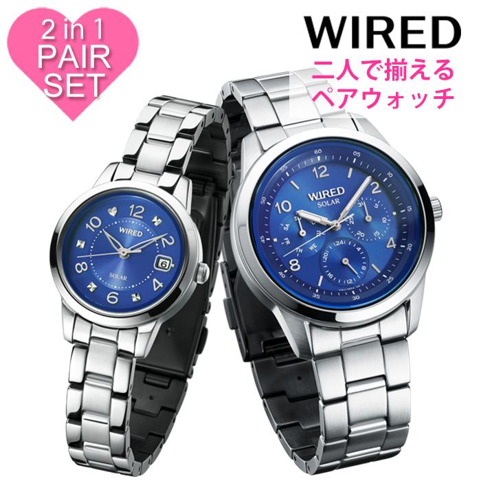 ff539bf833 5年保証対象 国内正規品 WIRED時計 ワイアード腕時計 WIREDf 腕時計 ...