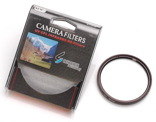 クロネコメール便OK UVフィルター フィルター径:27~58mm 2020モデル 一部予約 レンズ保護にも カメラ用■AF対応