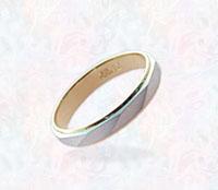 18金とプラチナのコンビのマリッジリング パイロット「True Love トゥルーラブ 」M150 ペアリング 結婚指輪【楽ギフ_名入れ】文字彫り無料