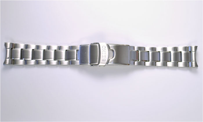 Seiko Prospex Sbdc001 Sbdc003 Sbdc031 Sbdc033 Adaptive Pure Stainless Steel Bracelet D9ag 20mm