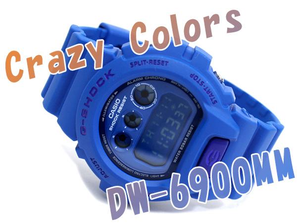 """G DW-6900 毫米-2 博士 g-休克""""凱西歐 gshock 凱西歐手錶"""