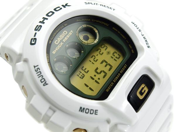 """G DW-6900-7 d g-休克""""凱西歐 gshock 凱西歐手錶"""