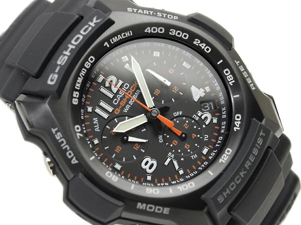 """""""凱西歐 gshock 凱西歐手錶 G-1100B-1ADR g-休克"""