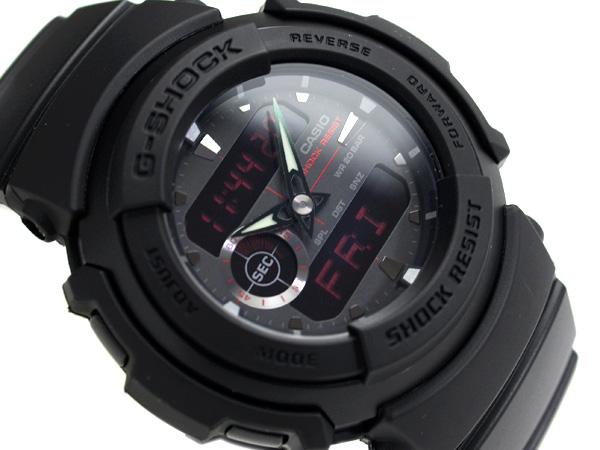 """""""凱西歐 gshock 凱西歐手錶 G-300 毫升-1ADR g-休克"""